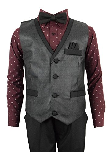 Vittorino Piece Dress Shirt Hankerchief product image