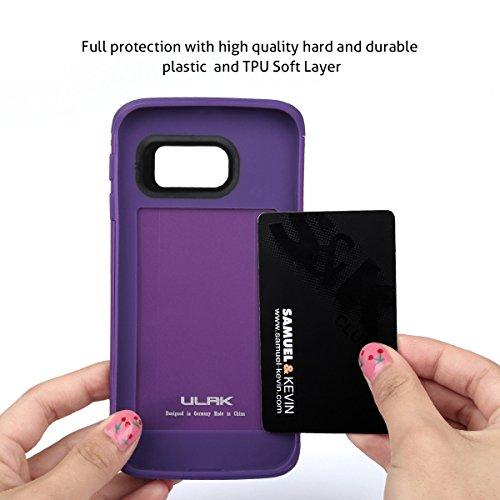 purple samsung s6 cases