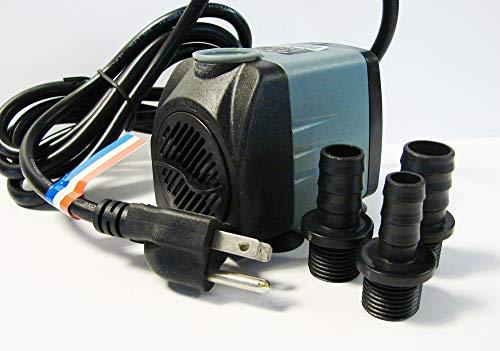 Fountain Pro Pump WT 300