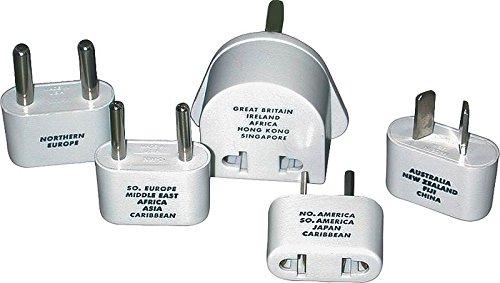 travel-smart-by-conair-m-500e-polarized-adapter-plug-set