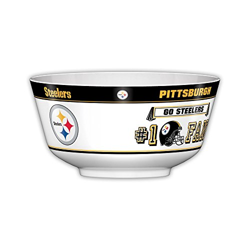 (Fremont Die NFL Pittsburgh Steelers All Pro Party Bowl )