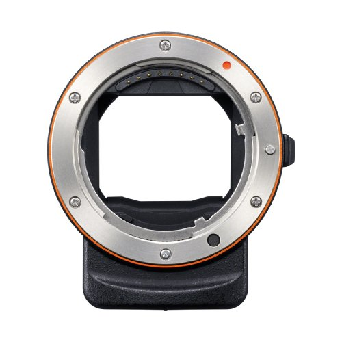 Sony LA-EA3 A-Mount Adapter (Sony A Mount To E Mount Adapter)