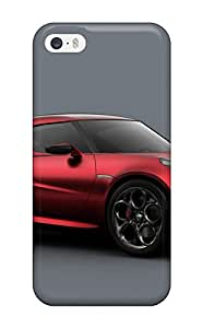 New Diy Design Alfa Romeo 4c 21 For Iphone 5/5s Cases Comfortable For Lovers And Friends For Christmas Gifts