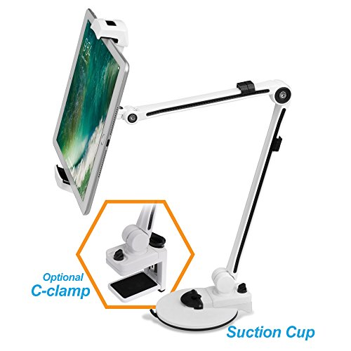 Tablet AVLT Power Adjustable Suction Devices