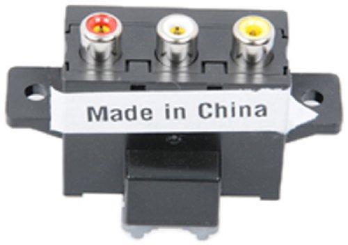 ACDelco 10375379 GM Original Equipment CD/DVD Player Adapter