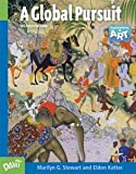 img - for A Global Pursuit (Explorations in Art) book / textbook / text book