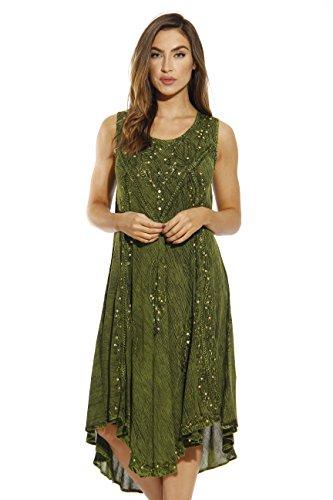 Riviera Sun Dress / Dresses for Women
