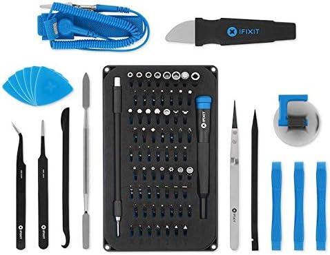 iFixit Pro Tech Toolkit – Electronics, Smartphone, Computer & Tablet Repair Kit