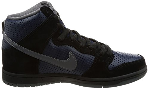 Nike SB Dunk High TRD QS Gino LANNUCCI - 881758-001 -