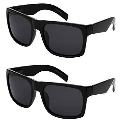 Amazon.com: Edge I-Wear - Gafas de sol polarizadas con ...