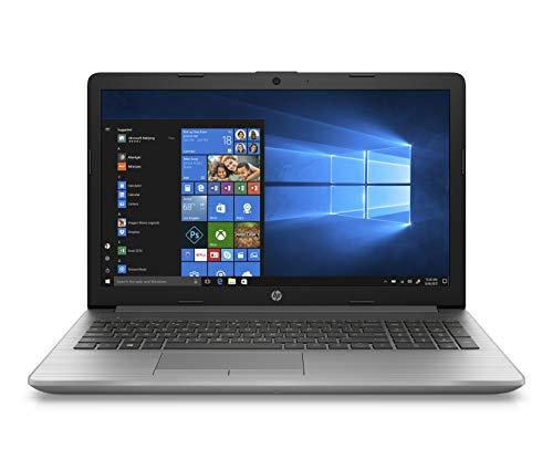 HP 250 G7 (15,6 Zoll / HD) Business Laptop (Intel Core i3-7020U, 8GB DDR4 RAM, 1TB HDD, Intel HD Grafik 620, Windows 10…
