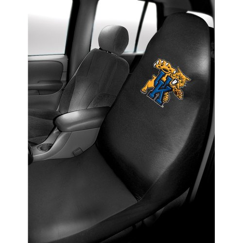 NCAA Kentucky Wildcats Car Seat Cover