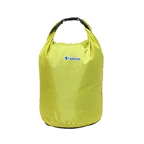 BranXin(TM)20L Waterproof Dry Bag Water Resistant Canoe Boating Kayaking Camping - Snow 20l