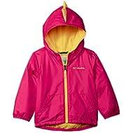 Columbia Girls' Kitterwibbit Jacket