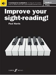 Piano Scales & Arpeggios, Grade 8 (ABRSM Scales & Arpeggios