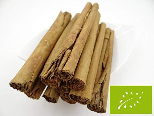 Pikantum Bio Zimtstangen Ceylon 1kg Canel Cumarinarm Amazon De Lebensmittel Getranke