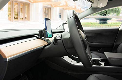 Hergestellt in Sweden,/f/ür Tesla 3 18-20 und 18-19 Passt f/ür alle Ger/ätehalter Brodit ProClip Fahrzeughalter 855497