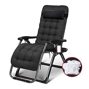 Silla reclinable for jardín Silla plegable con asiento de ...