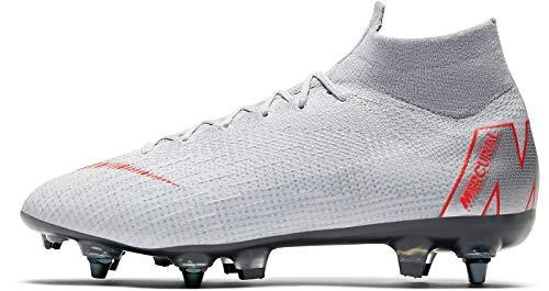 Adulto Nike 001 Sg Crimson 6 Superfly Ac wolf Grey Zapatillas pure pro lt Elite Unisex Multicolor Platinum w8BqRO84