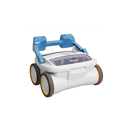 [해외]Aqua Products Aquabot Breeze 4WD 로봇 식지면 수영장 청소기/Aqua Products Aquabot Breeze 4WD Robotic In-Ground Pool Cleaner