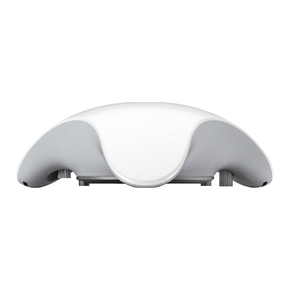 EZVIZ Sensor inal/ámbrico de ventanas y puertas T6,la alarma se dispara con un /ángulo de 3/° funciona con la central de alarma A1 no incluida