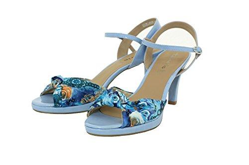 Tamaris Sandale Sandalette Damen Leder