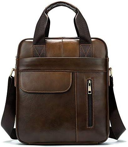 ビジネスバッグ メンズ 本革 牛革トートバッグ A4対応 2way 紳士 就活 通勤 出張 手提げ ブリーフケース 大容量 ショルダーベルト 付き