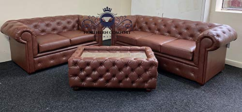 Chesterfield Sofa in Ches