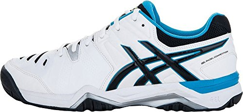 Chaussures 10 Tennis Challenger Gel Hommes Asics Blanc qPwXBEn6x