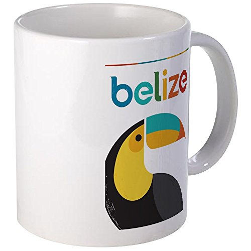 toucan coffee cup - 5