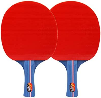 KUANDARPP Ping Pong Table Tenis De Mesa Pala De Ping Pong Exterior ...