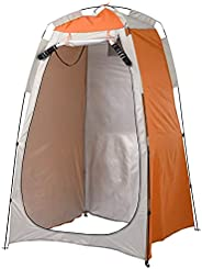 Galapare Privacy Shelter Shower Tent Portable Outdoor Camping Beach Shower Toilet Changing Tent Sun Rain Shelt
