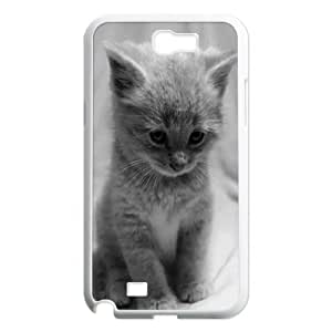 Cats Unique Design For Case Samsung Note 3 Cover ,custom ygtg-304393