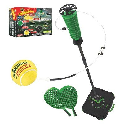 Swingball Mookie All Surface Pro Racquet Game Set (5.0 Lb)