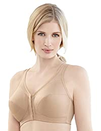 Women's MagicLift Front Close Posture Back Support Bra #1265