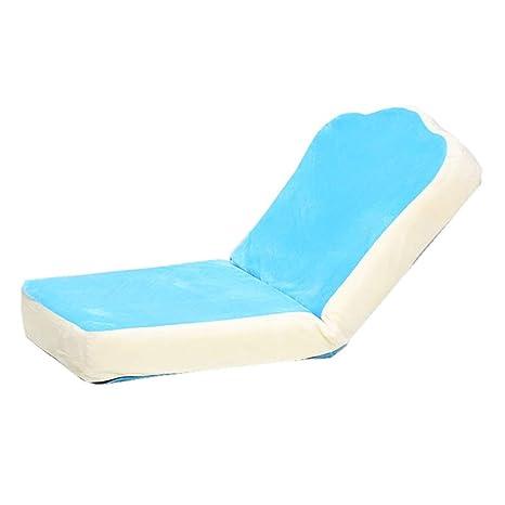 DMMW Sofá Lounge Soporte Ajustable Silla Acolchada para el ...