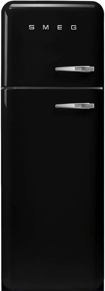 Smeg FAB30RPG3 frigorifero con congelatore Libera installazione Verde 294 L A+++