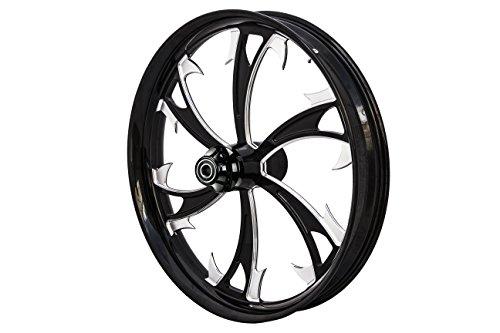 Smt Motorcycle Wheels - 7