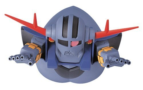 Gundam Model Kit zeong msn-02 by ban - Model Ban