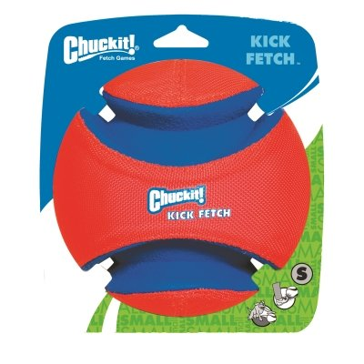 "CHUCKIT! KICK FETCH SMALL ""Ctg: DOG PRODUCTS - DOG TOYS - BA"