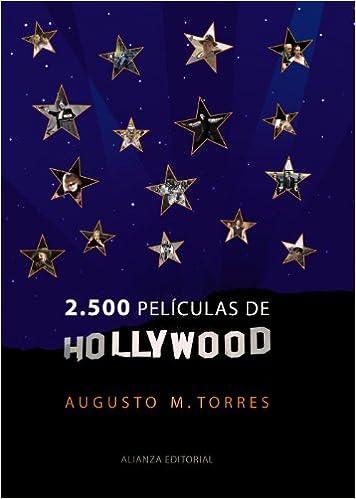 2.500 peliculas de hollywood / 2500 Hollywood movies