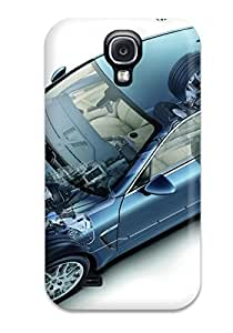 Dustin Mammenga's Shop ADAUVMXHA0KHON7M Panamera Turbo Case Compatible With Galaxy S4/ Hot Protection Case