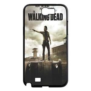 Walking Dead Fan Print phone Case Cove For Samsung Galaxy Note 2 Case XXM9960765