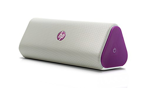 Picture of a HP Roar Plus Bluetooth Speaker 80479377193,888182402573