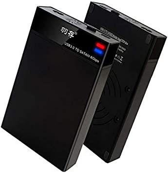 ZHIFEIS Ssd vme, Universal SATA 2.5/3.5 Pulgadas USB3.0 Interfaz ...