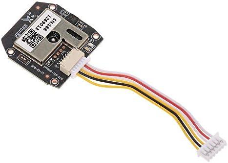 Goolsky JJR/C Módulo GPS para JJPRO X5 EPIK MJX B5W WiFi FPV RC ...