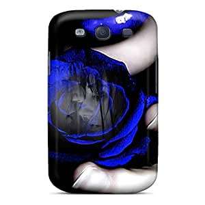 HiEMoto5157CvRkv Faddish Hope For An Unattainable Love Case Cover For Galaxy S3