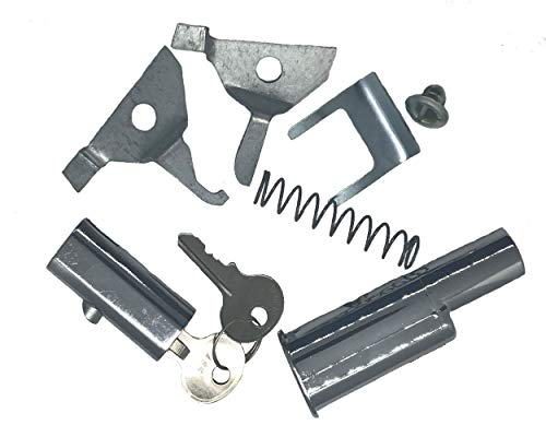 Anderson Hickey File Cabinet Lock Kit - File Lock Kit