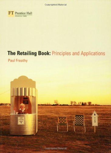 The Retailing Book: Principles and Applications