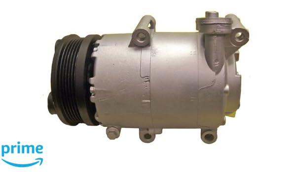 Lizarte 81.05.01.003 Compresor De Aire Acondicionado: Amazon.es: Coche y moto